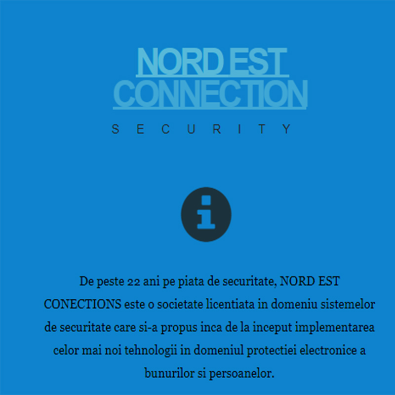 site Nec Security